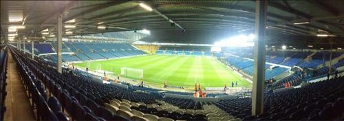 Leeds United 2015