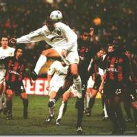 San Siro Dom the Perfect LUFC Ambassador