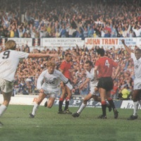 Birthday Boy Strachan's Crucial Rocket for Leeds United Against Leicester   -   by Rob Atkinson