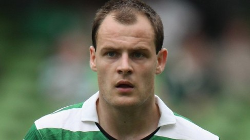 Anthony Stokes - Thanks But No Thanks, Celtic