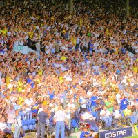 "Cellino Needs to Understand the Meaning of ""We Are Leeds""   -   by Rob Atkinson"
