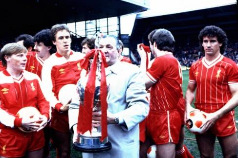 Liverpool: Champions of Champions