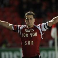 Goalden Boy Billy Sharp: Bound for Leeds United at Last?   -   by Rob Atkinson