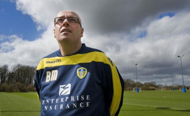 Brian - Aiming High at Leeds United