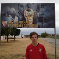 How Did Leeds United Miss Out on Talented Sevilla Prospect and Local Lad Reuben Smith?  by Rob Atkinson