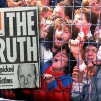 Hillsborough Disaster Police Sold Their Souls for £14.53