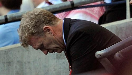 Moyes - not wanted or needed at Elland Road