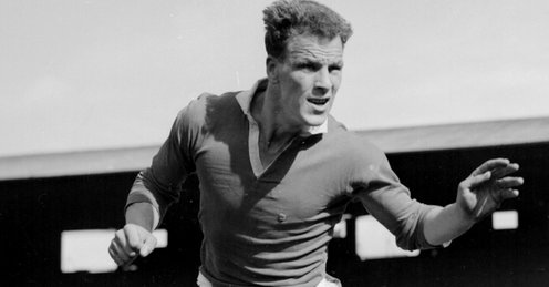 John Charles - the Greatest