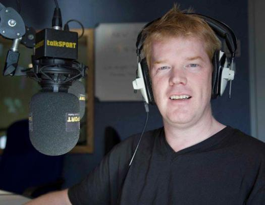 Is Leeds United Hater Adrian Durham All That?  -  by Rob Atkinson