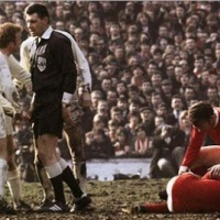 """Day of Shame"" for Dirty Leeds, the Damned United  -  by Rob Atkinson"