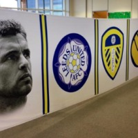 Leeds United Plan Gary Speed Tribute Before Boro Game  -  by Rob Atkinson