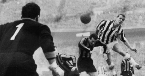 King John of Leeds United & Juventus
