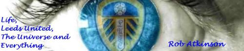 The Leeds United blog with Attitude