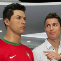 Cristiano Ronaldo to Sweep Board in Fifa's 'Narcissist of the Year' Awards   -   by Rob Atkinson
