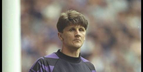 Happy Birthday to Leeds Utd & Arsenal Legend Lukic  -  by Rob Atkinson