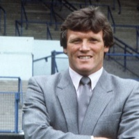 "Happy Birthday to Leeds Utd Legend Eddie ""The Last Waltz"" Gray   -   by Rob Atkinson"