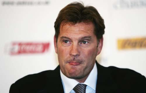Hoddle for Leeds?