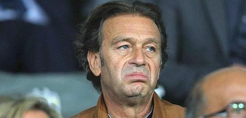 Cellino - silent and unimpressed