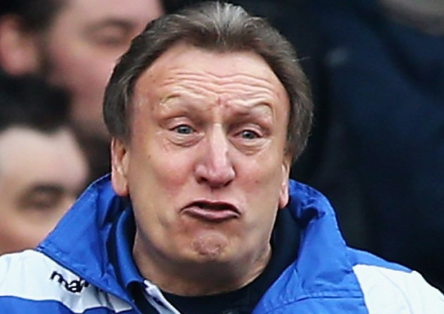 Warnock: denial