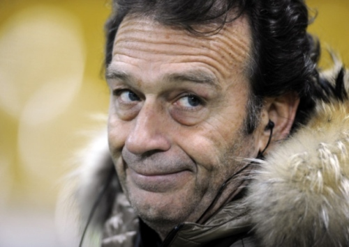 Cellino - wondering what the hell he's bought?