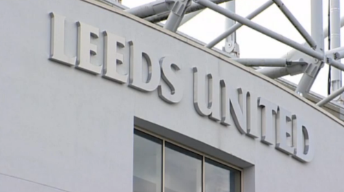 Leeds United - top flight in all but name