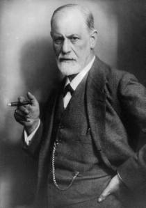 Dr Freud on the psyche of the Man U fan