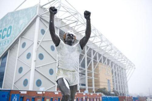 """Historic and Iconic"" - Leeds United AFC"