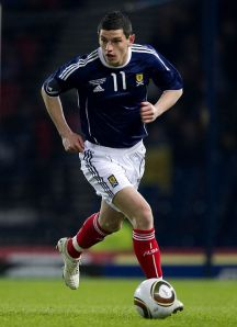 Dorrans of Scotland