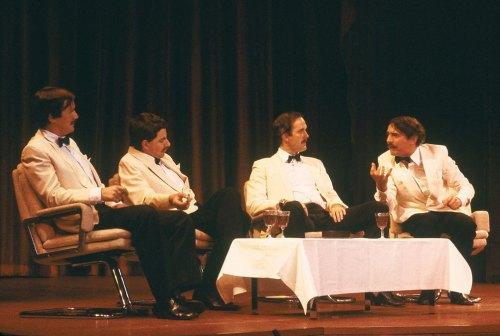 Monty Python's Four Yorkshiremen