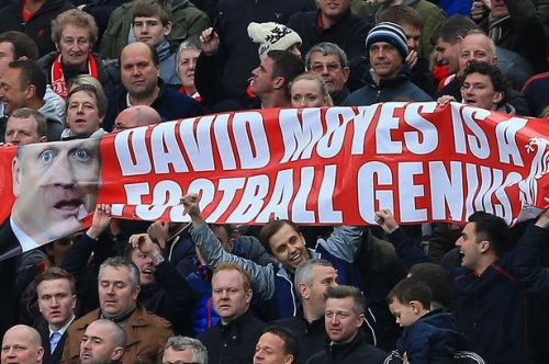 Liverpool fans show what football banter really is all about