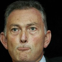 How Premier League CEO Scudamore Blew the Gaff on Man Utd Bias   -   by Rob Atkinson