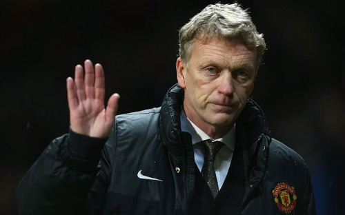 Moyes - brought down by a myth