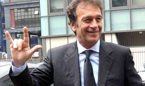 "Massimo Cellino: from vincerò to ""I win"""