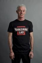 A Proud Yorkshire Lad