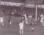 Lorimer's greatest goal that never was