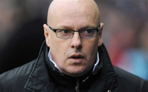 McDermott - under unfair pressure
