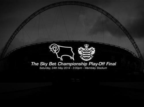 Derby 0, QPR 1    HA!!!