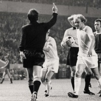 41 Years Ago Today: Leeds Mugged by Ref & Kaiser in European Cup Final   -   by Rob Atkinson