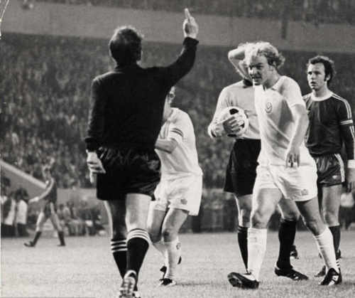 Yorath avoids a red card - but nothing else went right for Leeds United