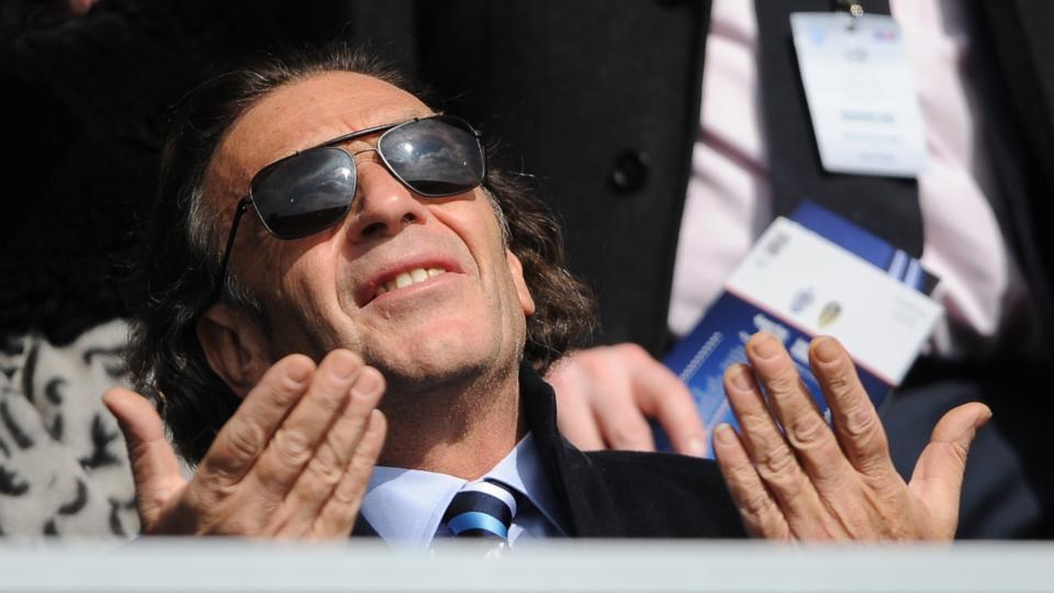 Cellino: bring on Juve and Milan