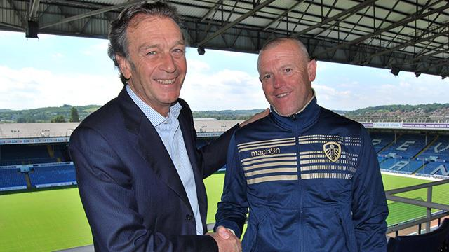 It's the Massimo & Dave show