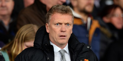 "LLUUE ""Man of the Year"" - Our Hero, Agent David Moyes"