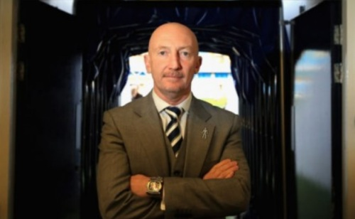 Holloway: voice of reason