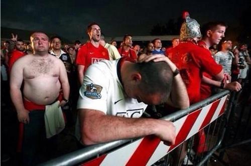 Pride of Devon fans mourn the loss of a legend