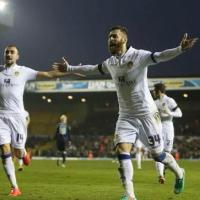 White Saturday Follows Black Friday as Leeds Slam the Rams   -   by Rob Atkinson