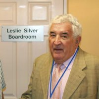 Goodbye, Mr. Silver; the Last Great Leeds United Chairman   -   by Rob Atkinson