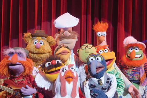 The Football League board - definitely not muppets