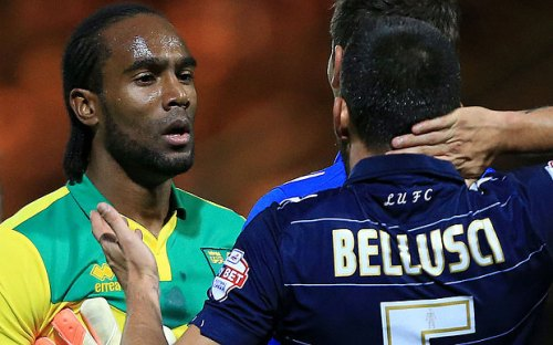 Bellusci & Jerome - he said, she said...