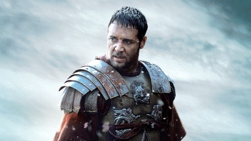 Russell Crowe - bloodless coup?