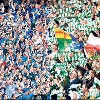 Are Celtic Just a Scottish Version of Man U That Leeds Love to Hate?   -   by Rob Atkinson